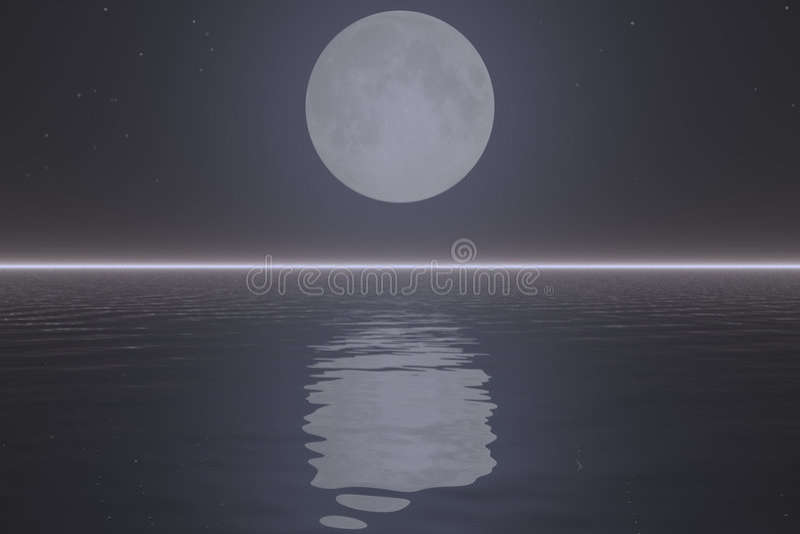Moonshine vektor abbildung