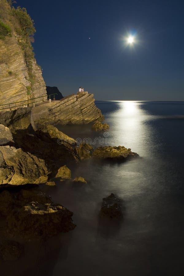 moonshine стоковое фото rf