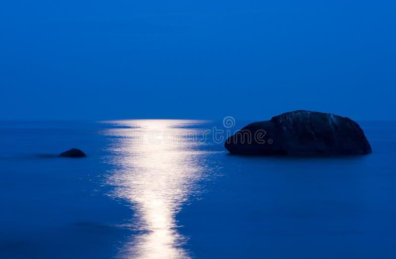 Moonshine imagens de stock