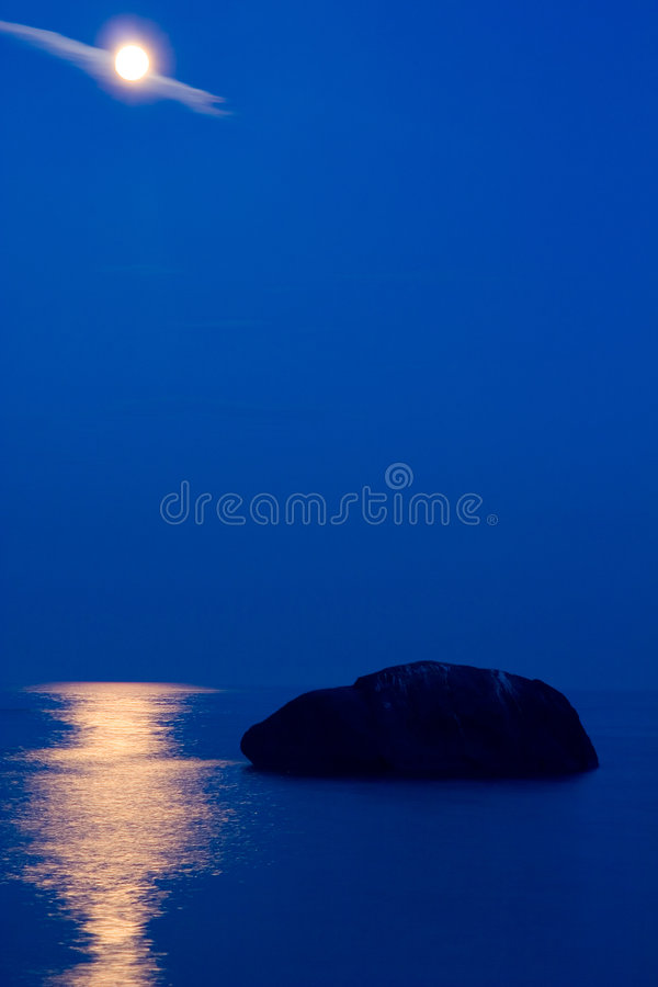 Moonshine imagens de stock royalty free