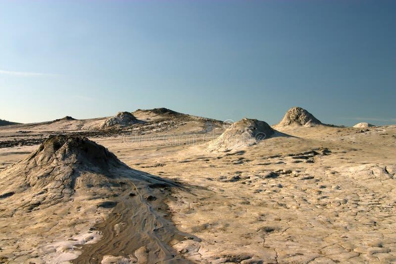 Download Moonvulcano arkivfoto. Bild av natur, textur, hårt, unikt - 976810