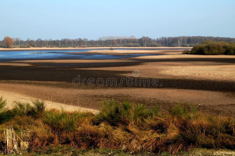 Download Moor, Germany stock image. Image of blue, barrage, calm - 12217057