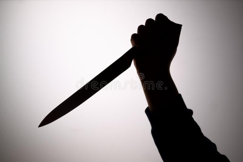 Moordenaar stock foto's