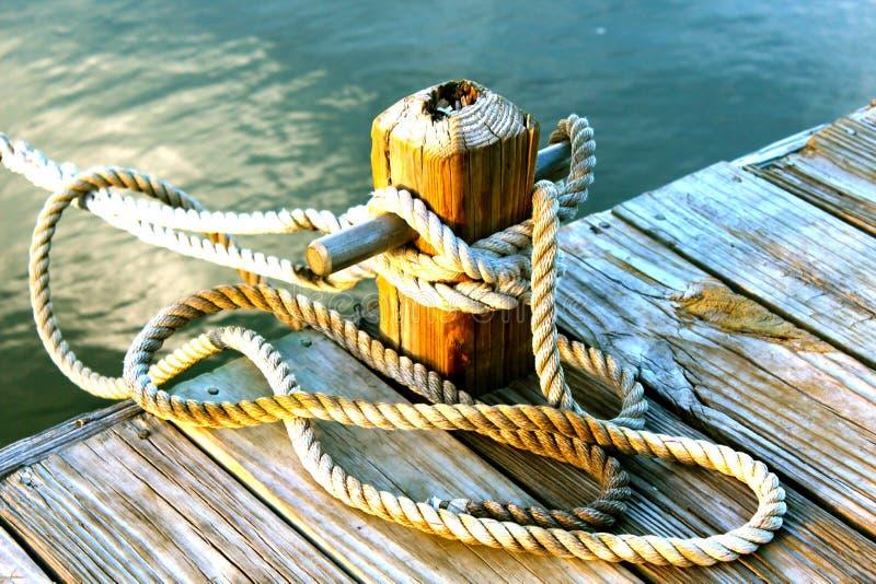 Mooring Rope Free Public Domain Cc0 Image