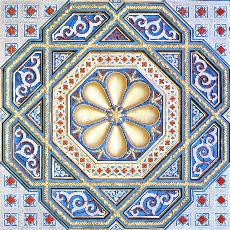 Moorish immagine stock libera da diritti