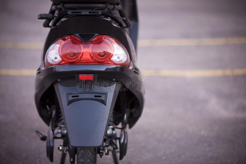 Moped foto de stock royalty free