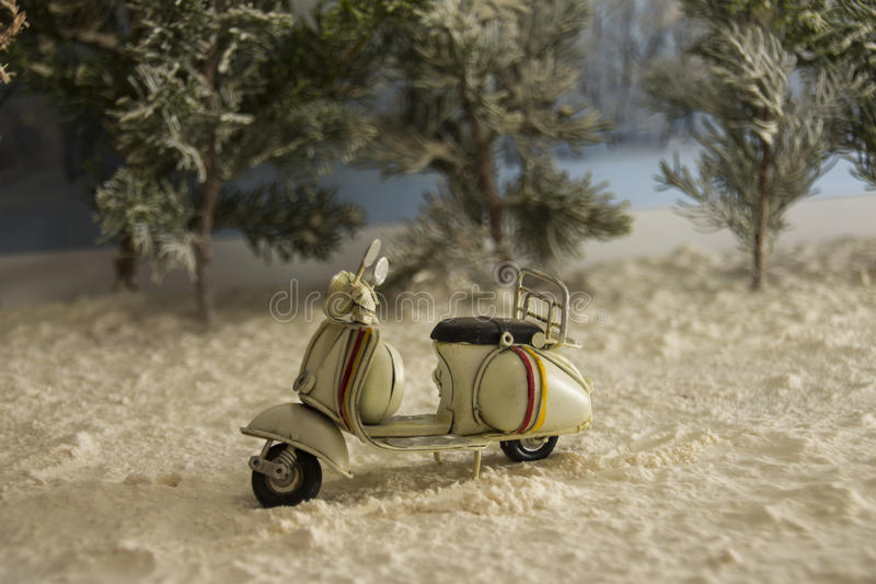 Download Moped stockfoto. Bild von verbrennung, fahrzeug, übersteigen - 96925336