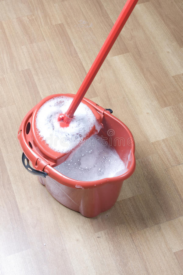 Download Mopping floor stock image. Image of hygiene, household - 23622859