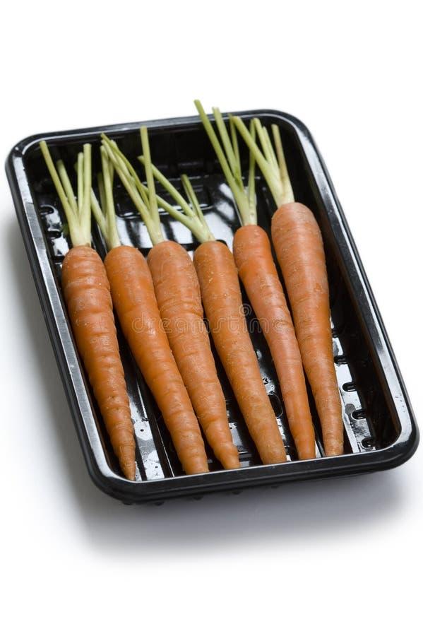 morötter arkivfoto