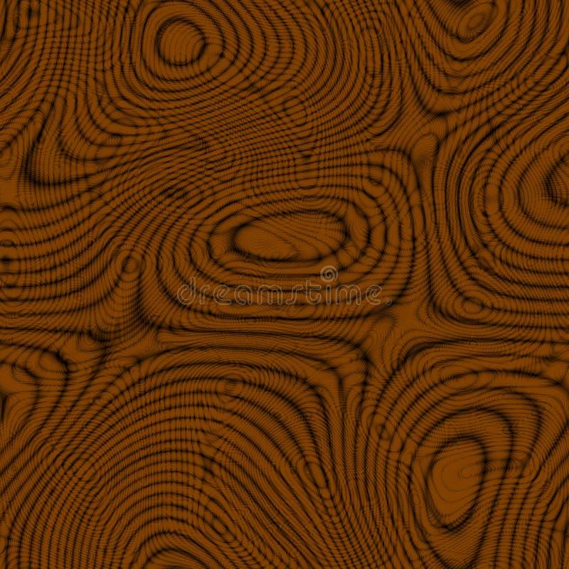 Mor dzierżawień abstrakcjonistyczna bezszwowa wytwarzająca tekstura ilustracji