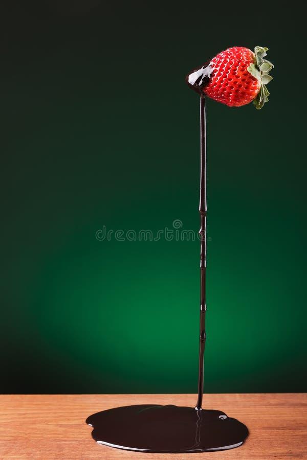 Download Morango deliciosa foto de stock. Imagem de saúde, fruta - 29845722