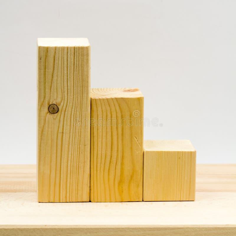Download Morceaux Géométriques En Bois Image stock - Image du concept, éducatif: 45352147