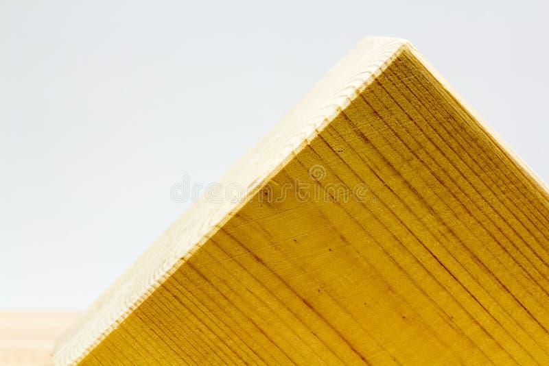 Download Morceaux Géométriques En Bois Photo stock - Image du éducation, amusement: 45352166