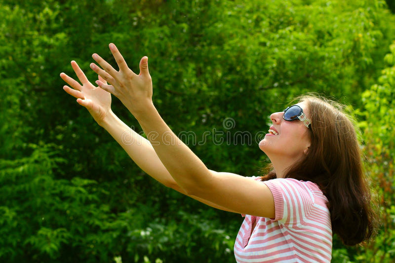Download It is more than sun stock image. Image of open, raised - 10060377