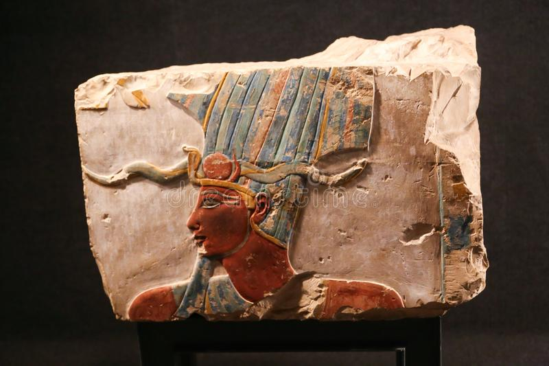 Luxor Museum of Ancient Egyptian Art