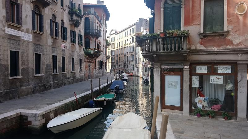 More of Venice on september stock images
