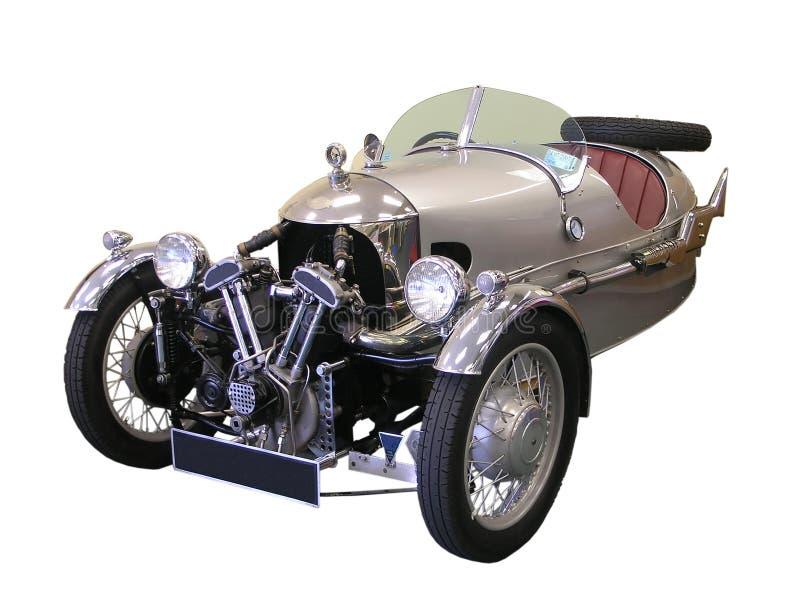 Morgan Supersport Bettleback 1933 foto de stock