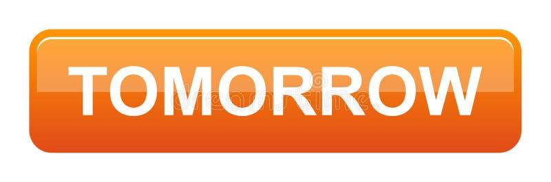 morgen Knopf lizenzfreies stockbild