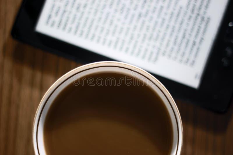 Morgenkaffee III lizenzfreie stockfotos