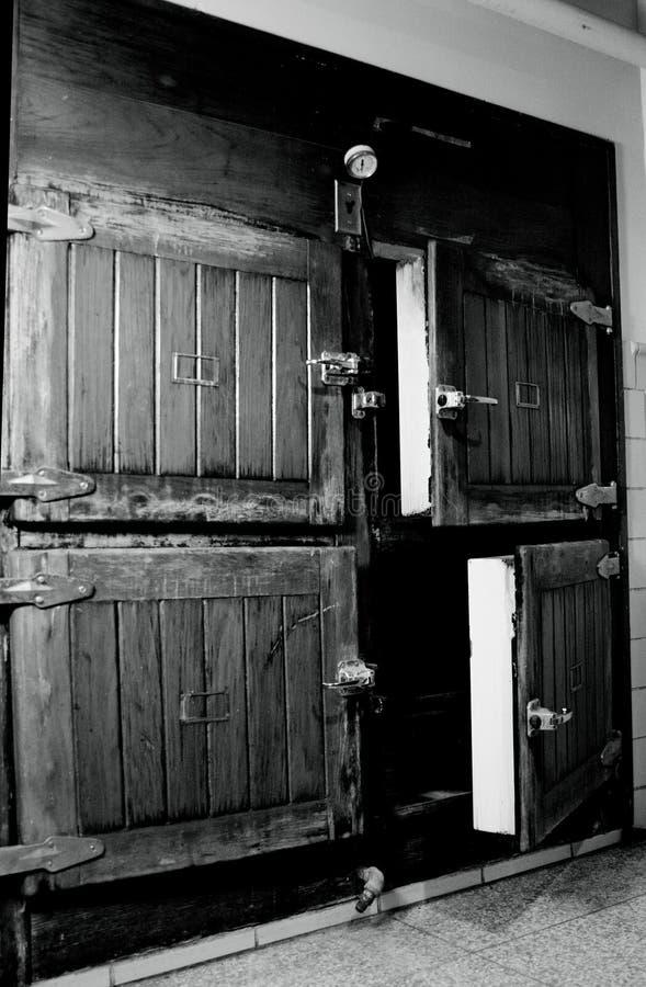 morgue foto de archivo libre de regalías