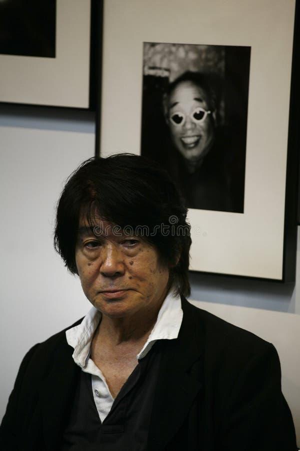 Download Moriyama Daido, Photographer Editorial Image - Image: 14706790