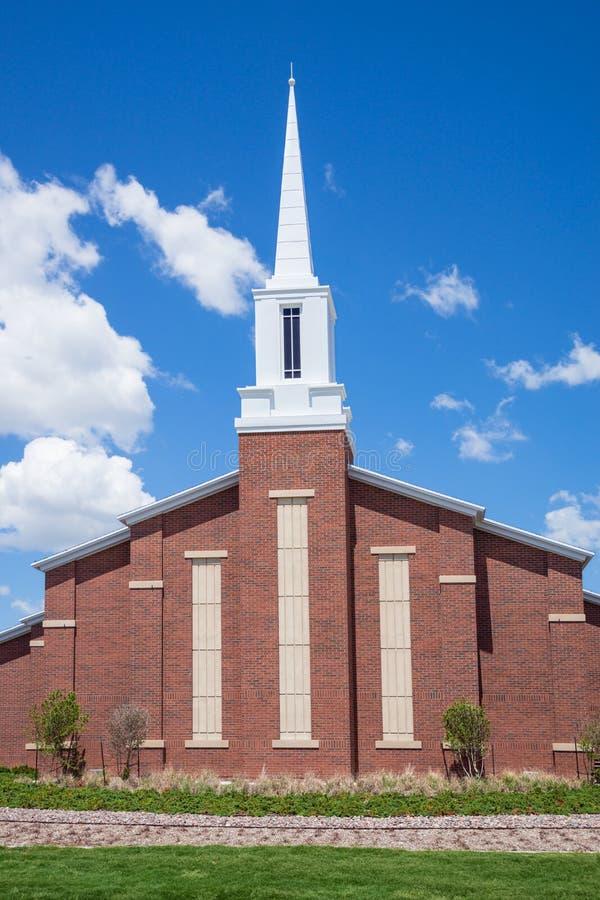 Free Mormon Church Stock Images - 40755514