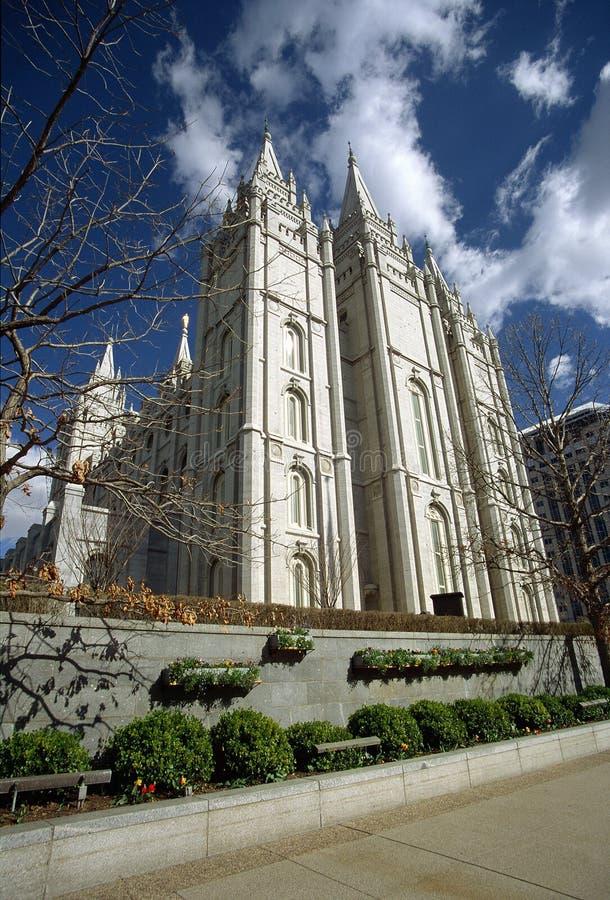 Free Mormon Church Stock Photos - 631033