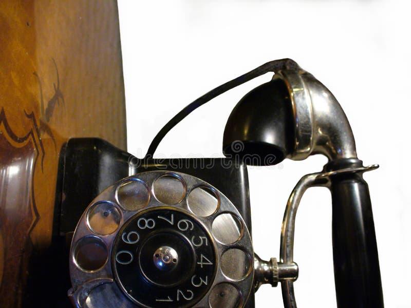 mormortelefon arkivbild