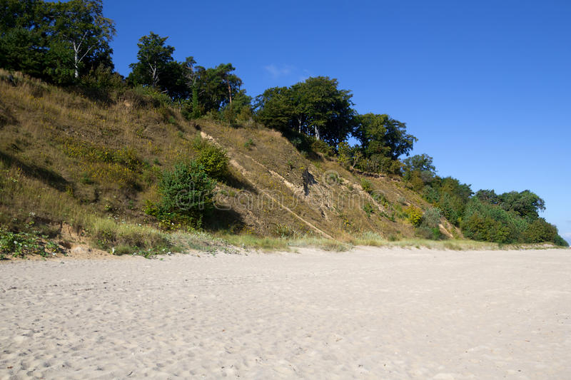 Download A Morning At The Baltic Sea Royalty Free Stock Images - Image: 34295559