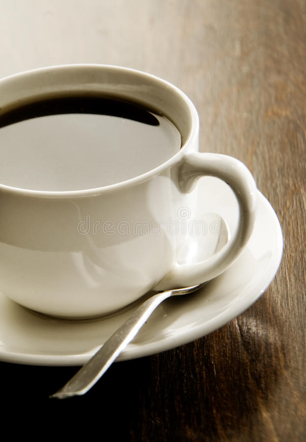 Download Morning Black Coffee Stock Photo - Image: 21680090