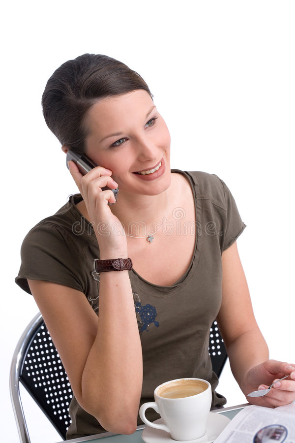 Free Morning Call Royalty Free Stock Image - 2011036