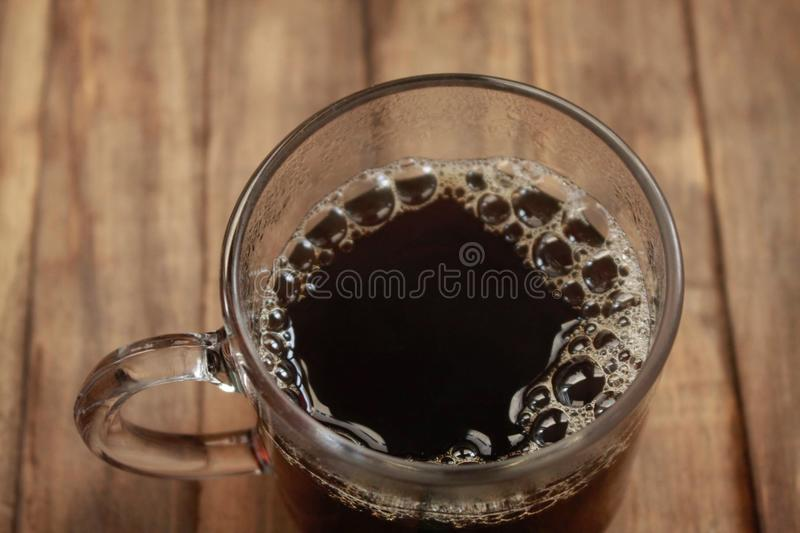 Morning coffee. Food drink caffeine good morning first sip delicious energy healthy coffee shop stock image