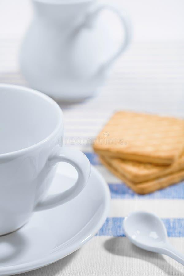 Morning Eat Royalty Free Stock Image