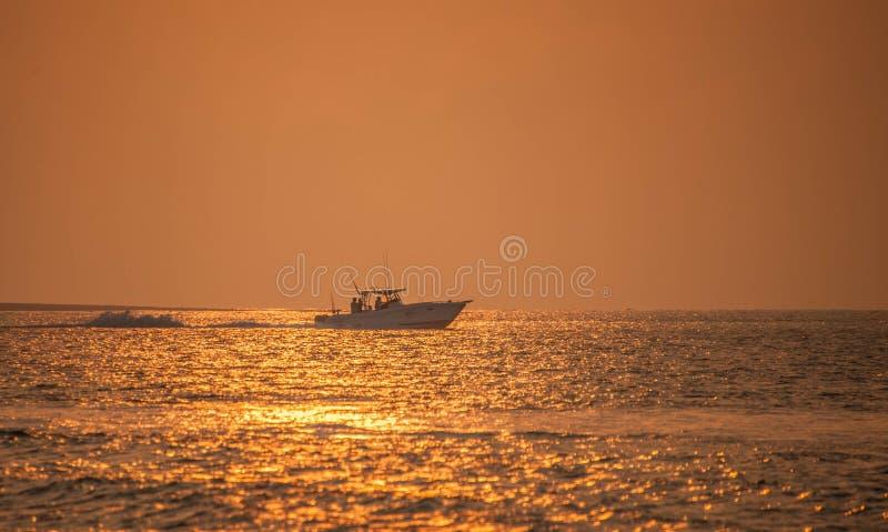 Morning glow royalty free stock image