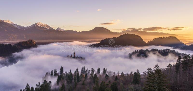 Morning Landscape Free Public Domain Cc0 Image