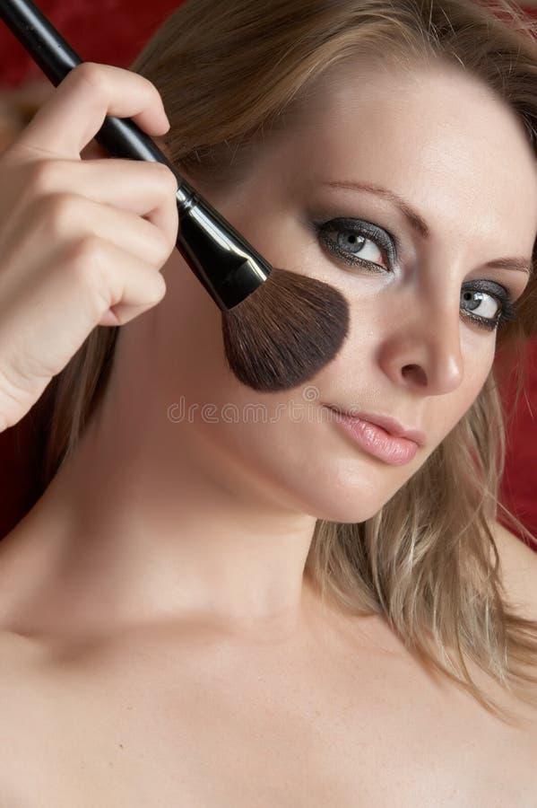 Free Morning Make Up Stock Photo - 10755430