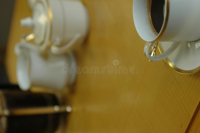 Download Morning Meeting With Coffee Stock Photo - Image of coffee, business: 146388