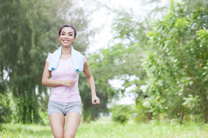 Download Morning motion stock image. Image of happiness, healthy - 26601959