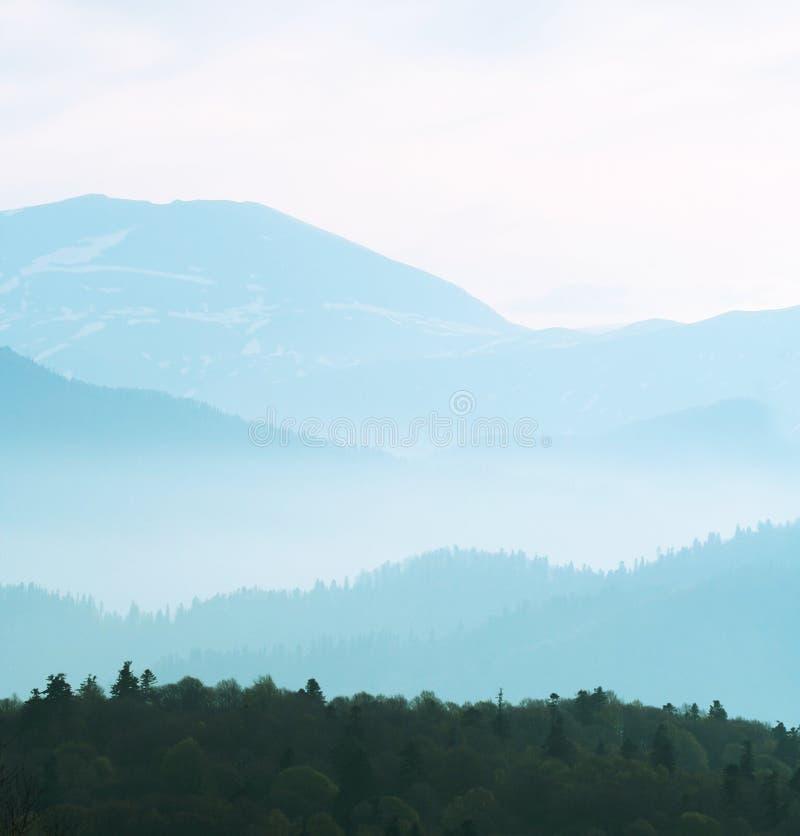 Free Morning Mountain Stock Images - 5494384
