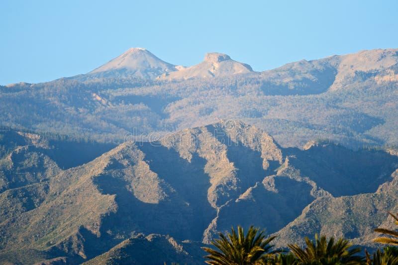 Morning In Mountain Royalty Free Stock Image