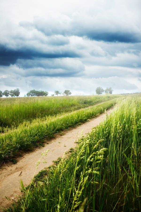 Download Morning road stock image. Image of beautiful, paradise - 14469629