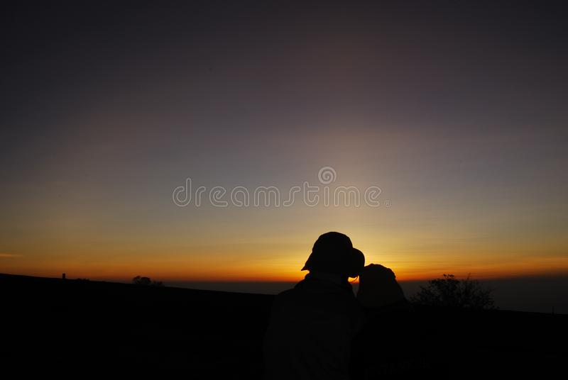 Download Morning Sky stock photo. Image of morning, nature, trave - 8327628