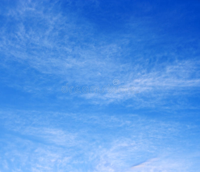 Download Morning sky. stock photo. Image of vibrant, cloud, nobody - 30367864