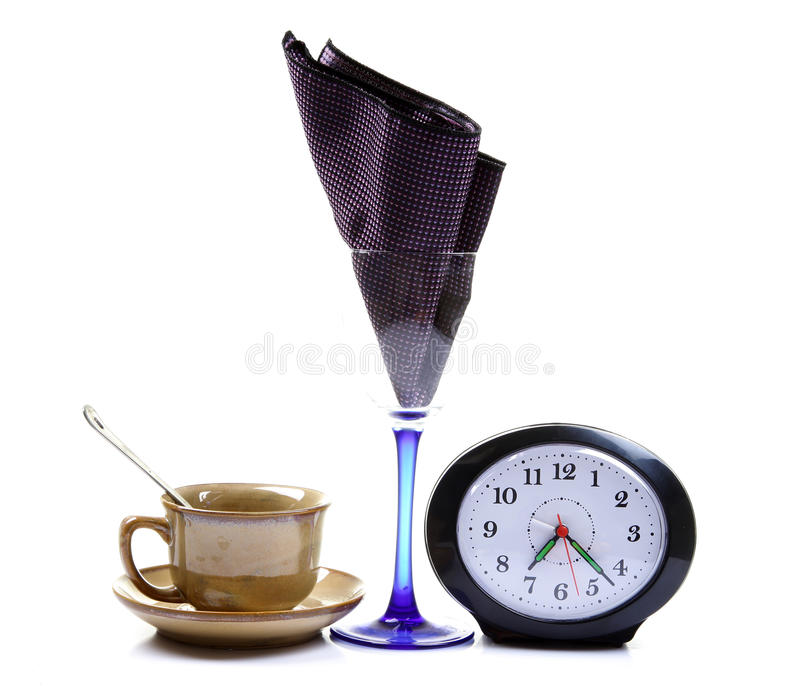 Download Morning tea stock photo. Image of beverage, concept, glass - 18570542