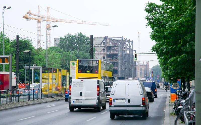 Urban Transportation Stock Photo Image Of Commute