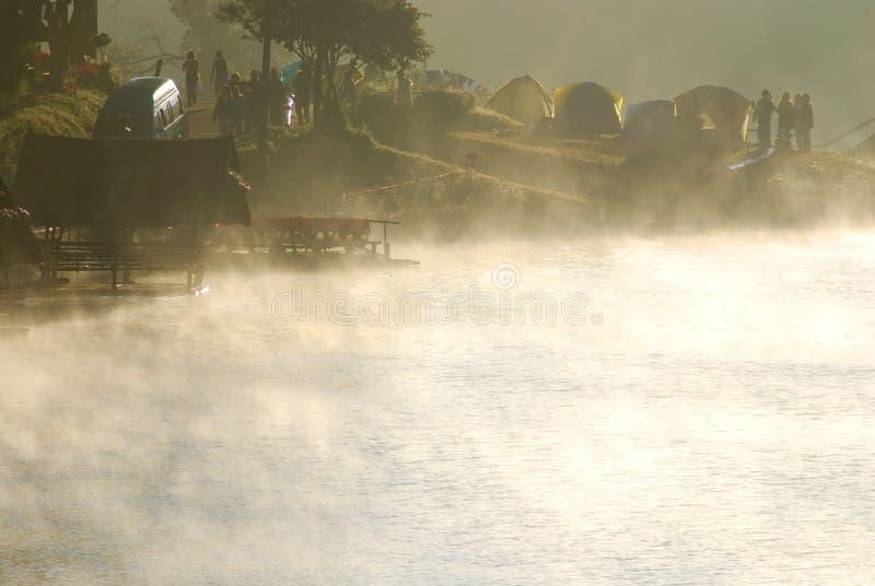 Download Morning trip stock photo. Image of tour, trip, lake, thailand - 8450276