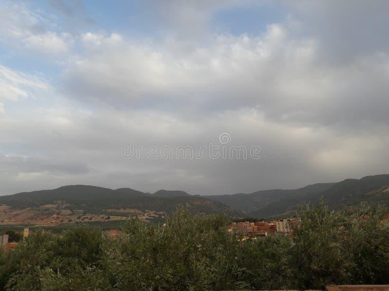 Morocan royalty-vrije stock fotografie