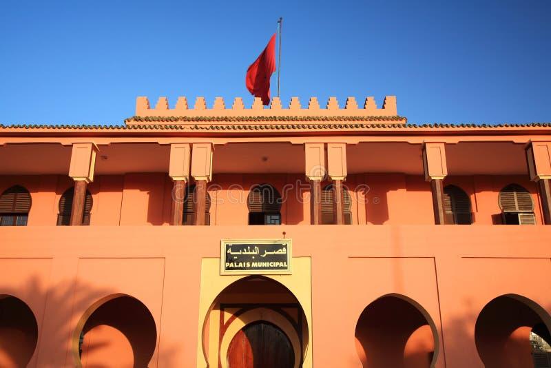 moroccan зодчества стоковые изображения rf