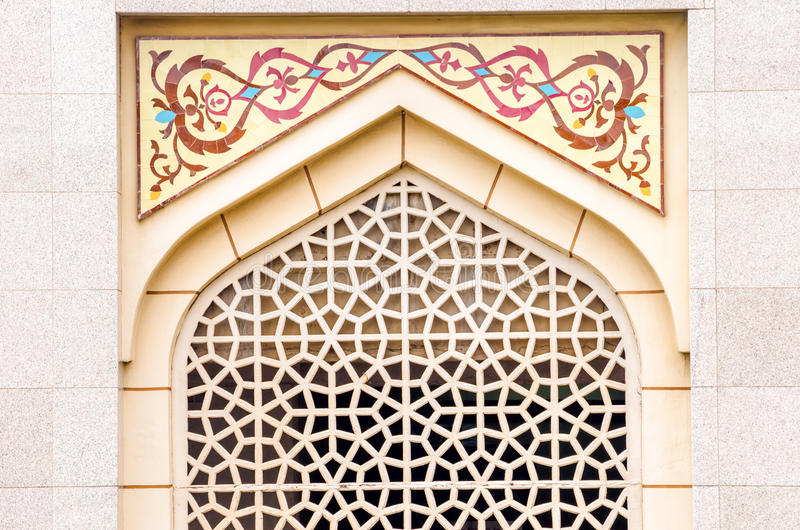 Download Moroccan architecture stock image. Image of entrance - 39510411