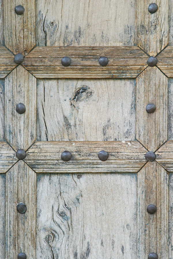Download Moroccan Door stock photo. Image of wood, made, hand, rusted - 103282